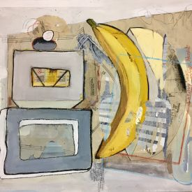 Kyle Stockford - BANANA 55